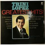 Greatest Hits Lyrics Trini Lopez