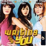Waiting for you Lyrics Trish Thuy Trang