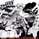 So This Is Freedom Lyrics Unseen