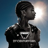 21st Century Girl (Single) Lyrics Willow Smith