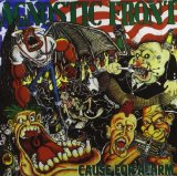 Cause For Alarm Lyrics Agnostic Front