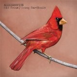 Old Crows / Young Cardinals Lyrics Alexisonfire