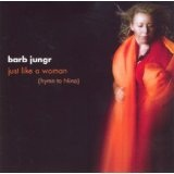 Just Like A Woman Lyrics Barb Jungr