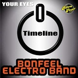 Your Eyes Lyrics Bonfeel Electro Band