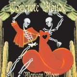 Mexican Moon Lyrics Concrete Blonde