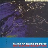 Europa Lyrics Covenant