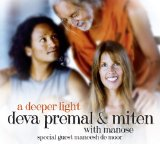 A Deeper Light Lyrics Deva Premal & Miten With Manose