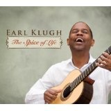 The Spice Of Life Lyrics Earl Klugh
