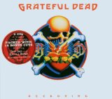 Reckoning Lyrics Grateful Dead
