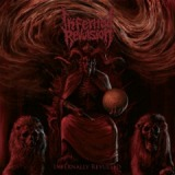 Infernally Revulsed Lyrics Infernal Revulsion
