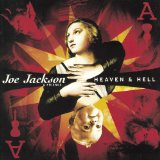 Heaven & Hell Lyrics Joe Jackson