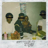 Good Kid, M.A.A.D City Lyrics Kendrick Lamar