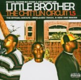 The Chitlin Circuit Lyrics Little Brother