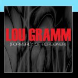 Miscellaneous Lyrics Lou Gramm