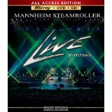 Live [All Access Edition] Lyrics Mannheim Steamroller