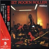 STREET ROCK'N ROLLER Lyrics 44MAGNUM