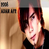 2008 Lyrics Adam Af2