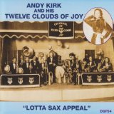 Miscellaneous Lyrics Andy Kirk & His Twelve Clouds