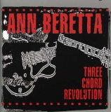 Three Chord Revolution Lyrics Ann Beretta