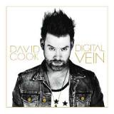 Digital Vein Lyrics David Cook