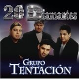 20 Diamantes Lyrics Grupo Tentación