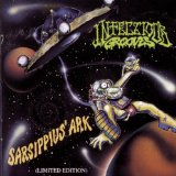 Sarsippius Ark Lyrics Infectious Grooves