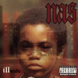 Illmatic Lyrics NAS