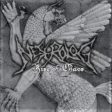 Rise of Chaos Lyrics Nekrolog