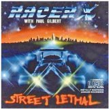 Street Lethal Lyrics Racer X