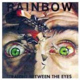 Straight Between The Eyes Lyrics Rainbow