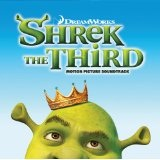 Shrek The Third Lyrics Shrek