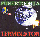 Puhertoonia Lyrics Terminaator