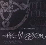 The First Chapter Lyrics The Mission