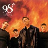 98 Degrees And Rising Lyrics 98 Degrees