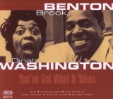 Miscellaneous Lyrics Brook Benton & Dinah Washington