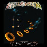 Master of the Rings Lyrics Helloween