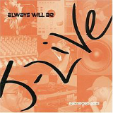 Always Will Be (EP) Lyrics J-Live
