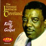 The King of Gospel Lyrics James Cleveland
