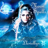 Moon Spells Lyrics Llewellyn