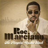 The Pimpire Strikes Back (Mixtape) Lyrics Roc Marciano