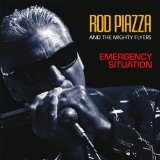 Emergency Situation Lyrics Rod Piazza