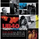 TwentyFourSeven Lyrics UB40