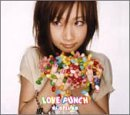 Love Punch Lyrics Ai Otsuka