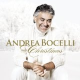 My Christmas Lyrics Andrea Bocelli