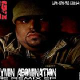 Rhymin' Abomination The Remix EP Lyrics BIG PUNISHER