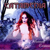Morning Crimson Lyrics Catamenia