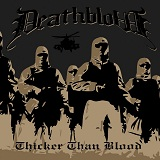 Thicker In Blood Lyrics Deathblow