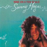 Nine On A Ten Scale Lyrics Hagar Sammy