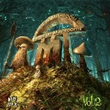 Friends On Mushrooms, Vol. 2 Lyrics Infected Mushroom