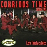 Corridos Time-Season Two